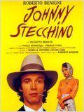 Zahnstocher Johnny