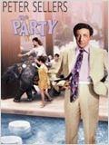 Der Partyschreck
