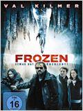 Frozen: Etwas hat überlebt
