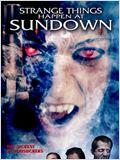 Vampire Sundown