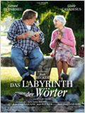 Das Labyrinth der W&#246;rter