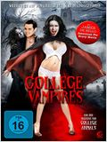 College Vampires
