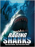 Raging Sharks - Killer aus der Tiefe