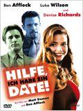 Hilfe, ich habe ein Date!