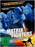 Matrix Fighters