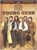 Young Guns - Sie fürchten weder Tod noch Teufel
