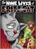 Die neun Leben von Fritz the Cat