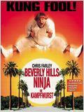 Die Kampfwurst - Beverly Hills Ninja
