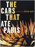Die Autos, die Paris auffraßen
