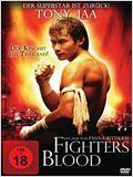 Tony Jaa – Fighters Blood