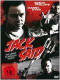 Jack Said - Wem kannst du wirklich trauen?