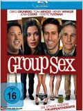 Group Sex - Die etwas andere Gruppentherapie