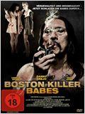 Boston Killer Babes - Böse Mädchen, blutige Nächte