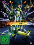 Race: Rebellen - Piloten - Krieger