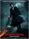 Abraham Lincoln Vampirjäger