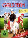 Girls Team - 9 Models und 1 Coach