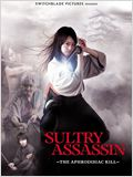 Sultry Assassin: Aphrodisiac