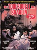 Das Todesduell der Shaolin