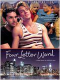 Four Letter Word ... Liebe kann so einfach sein.