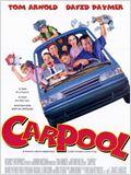 Carpool - Ein Daddy, fünf Kids und ein Gangster auf der Flucht