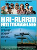 Hai-Alarm am M&#252;ggelsee