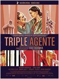 Triple Agent
