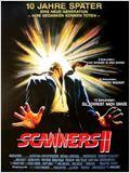Scanners II - Eine neue Generation