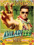 Khiladi 786