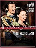 Ein Bandit zum Küssen