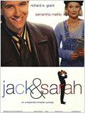 Jack und Sarah - Daddy im Alleingang