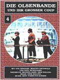 Die Olsenbande und ihr großer Coup