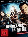 Vengeance Is Mine - Mein ist die Rache
