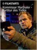 Kommissar Marthaler - Partitur des Todes
