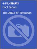 Fool Japan: The ABCs of Tetsudon
