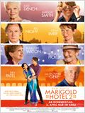 Best Exotic Marigold Hotel 2
