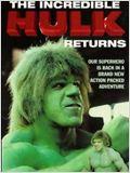 Die Rückkehr des unheimlichen Hulk