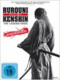 Rurouni Kenshin 3 - The Legend Ends