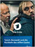 Tatort: Borowski und die Rückkehr des stillen Gastes