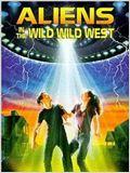 Aliens im wilden Westen