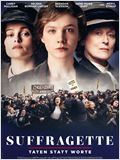 Suffragette - Taten statt Worte