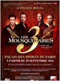Les 3 Mousquetaires - le spectacle musical [SPONSORISE]