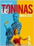 Las Toninas Van al Este