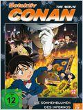 Detektiv Conan - 19. Film: Die Sonnenblumen des Infernos