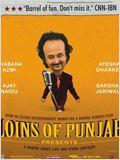 Loins of Punjab