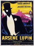 Arsene Lupin, der Millionendieb