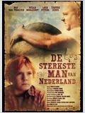 Der stärkste Mann von Holland