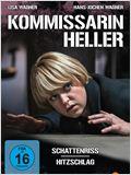Kommissarin Heller: Schattenriss