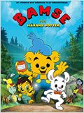 Bamse And The Witch's Daughter