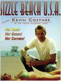 Sizzle Beach, U. S. A.