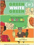 Green White Green